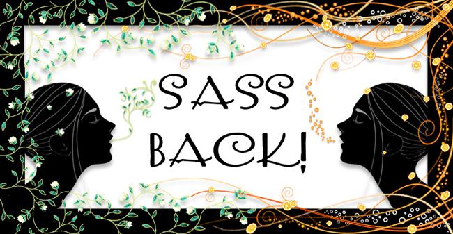 Sass Back