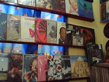 alguns de nossos discos