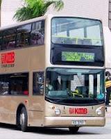 香港巴士路線. 地圖與車費指南: 九龍巴士 234X