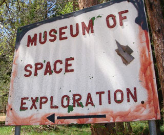 Museum of Space Exploration