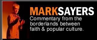mark sayers