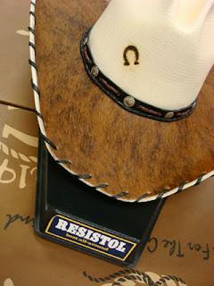 resistol cowboy hat