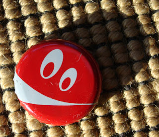 belgian coke bottlecap