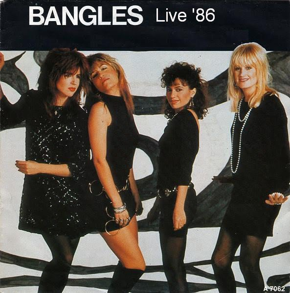 f36fb6e858826 music ruined my life: The Bangles: Concert for MS (1986)