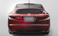 Honda UnClarity