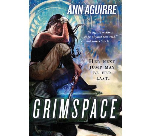 Grimspace by Ann Aguirre Review