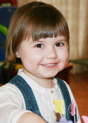 Hathersage Hall Happy Birthday Little Miss