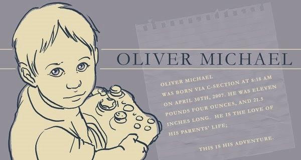 Oliver Michael