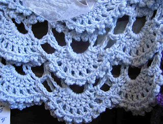 Crochet Pattern Central - Free Home Decor Crochet Pattern Link