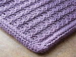 Thirsty Twists Bathmat
