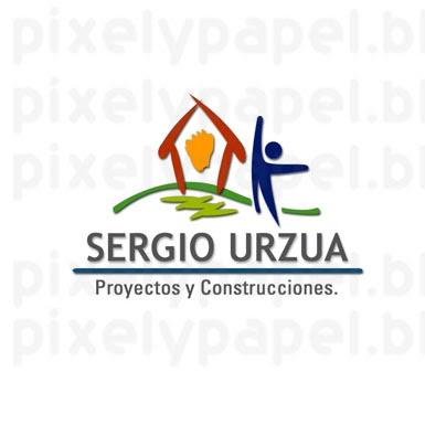Pixelypapel Portafolio Dise O Gr Fico Logotipo Constructora