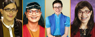 ... de su propia version de la exitosa telenovela colombiana betty la fea
