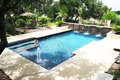 Consejos para instalar una piscina en su casa deco ideas for Piscinas hechas a medida