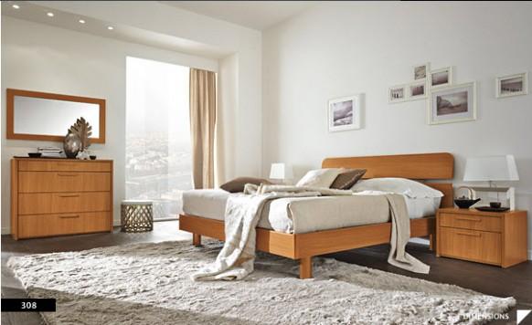 Decoracion dise o fotos de dormitorios modernos y de for Diseno de habitaciones modernas