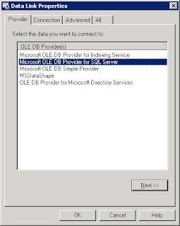 Qlik Tips: 32bit ODBC/OLEDB on 64bit Server