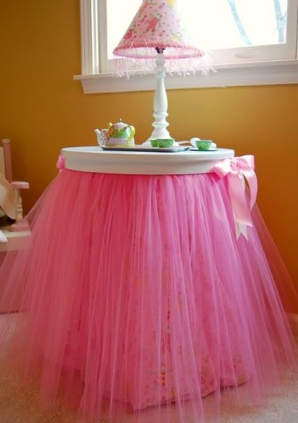 Delightfully Pink: TuTu Cute!