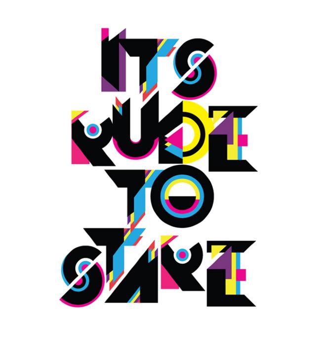 contoh kreasi kreatif bagus menarik desainer grafis keren makna bentuk arti filosofi lambang simbol cara membuat tips jenis macam pengertian arti definisi inisial