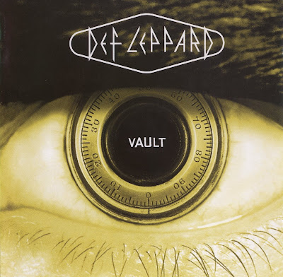 Def Leppard - Vault(Limited edition)(*wma)