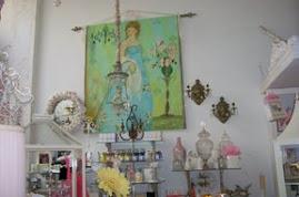 La Femme Maison