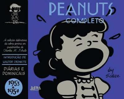 Olha Que Maneiro! O endereço das ideias maneiras.: Peanuts