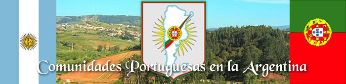 Comunidades Portuguesas de Argentina