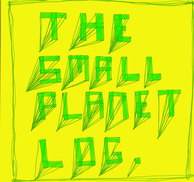 the small planet log