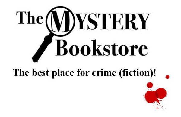 My Year In Crime: The End of The Mystery Bookstore