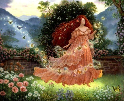 Image result for imagemde borboletas ao vento