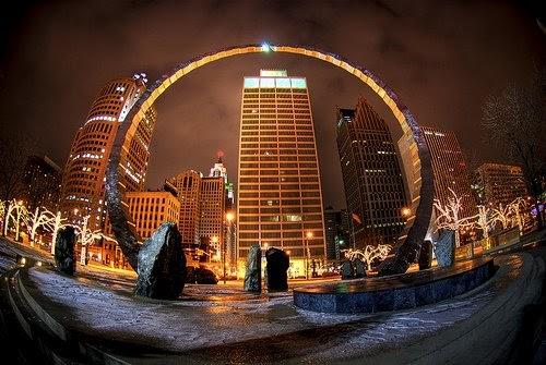 Gate Keeper: Stargate Detroit Pt 2 (The Aeon of Horus)