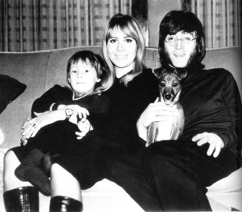 Women Of The Beatles Hunter Davies