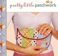 Pretty Little Patchwork 30 простых проектов в технике пэчворк.