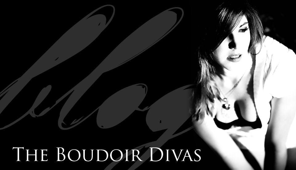 The Boudoir Divas™