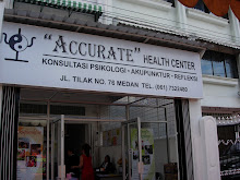 "Grand Opening ""Accurate"" Health Center"