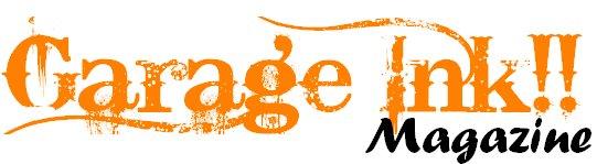 Garage Ink!!  1% Custom Mag!!