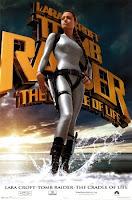 Lara Croft Tomb Raider 2: La Cuna de la Vida