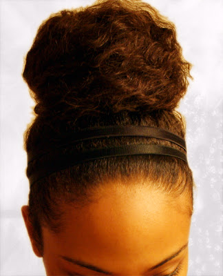 quick easy natural hairstyles : Natural Hair Styles ? Quick and Easy Looks