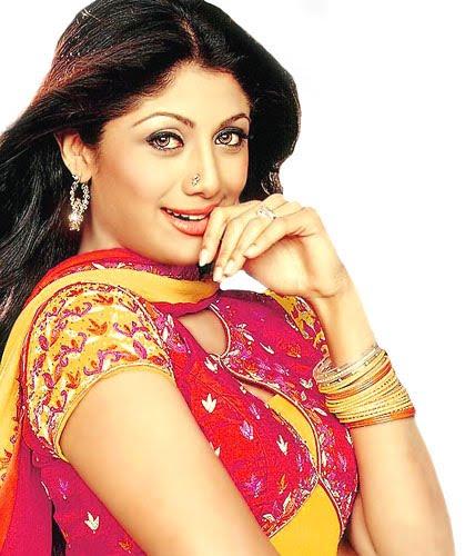 Shilpa Shetty Baby Girl
