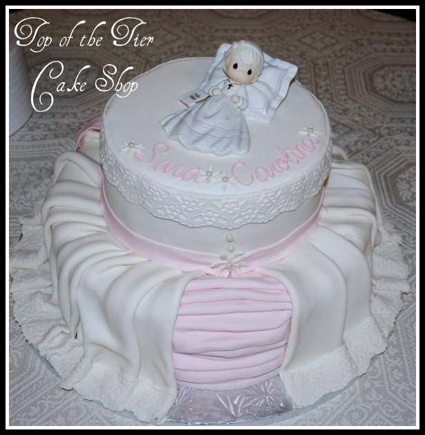 Precious Moments Baby Shower Cakes: Top Of The Tier Cake Shop