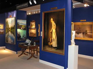 Cambridge Art Journal: Palm Beach Jewelry, Art and Antique Show