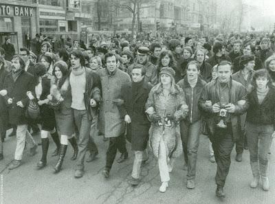 Bildergebnis für fotos aus der 68er generation