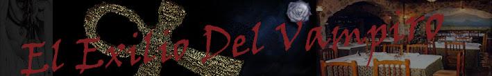 El Exilio Del Vampiro - Edad Oscura