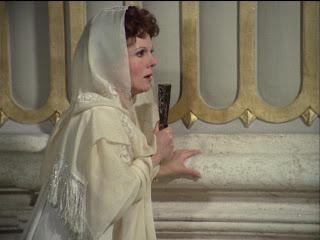Tosca (Kabaivanska, Domingo, Milnes - Bartoletti) ~ El Patio de ...
