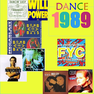 z10dancemusic 1989 dance hits