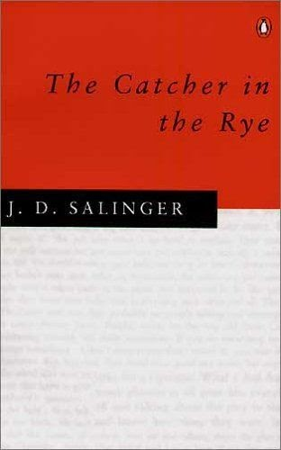 In The Cathcher in the Rye, how does childhood and adulthood Holden's vision of an ideal world?