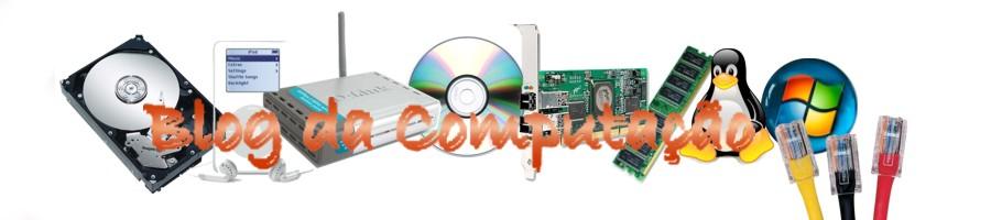 Blog da computação - Informática para leigos