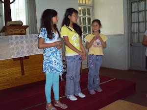 La Escuela Biblica Dominical