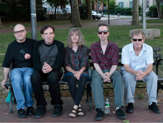 The Feelies - Should Be Gone