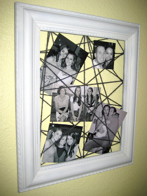 framed picture web