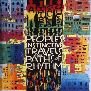 A Tribe Called Quest - People\