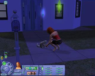 Sims 2: Seasons